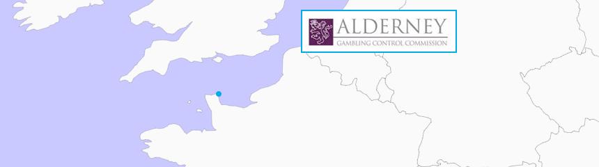 Alderney Casino Licensing