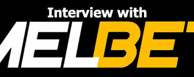 Interview with Vladimir Lasov, MELbet