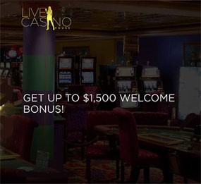 Asia's best Live Casino!